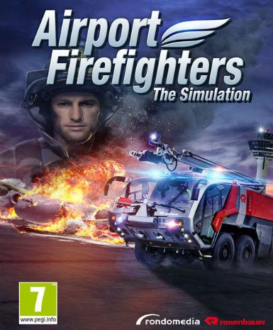Airport Firefighters – The Simulation
