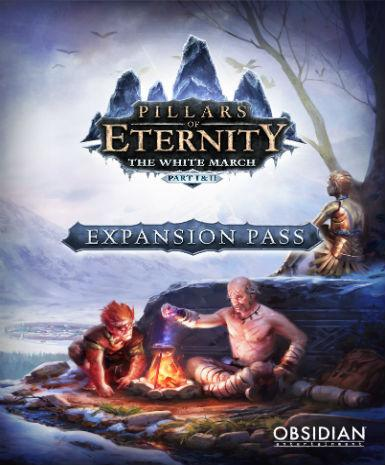 Pillars of Eternity: The White March – Expansion Pass